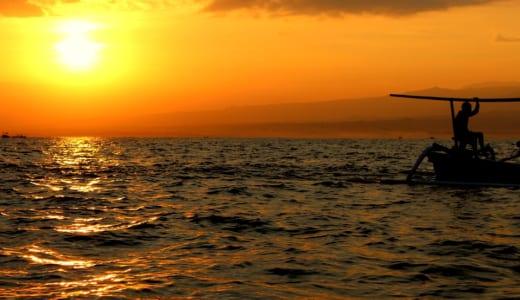【深夜出発】バリ島旅行 最終日の過ごし方