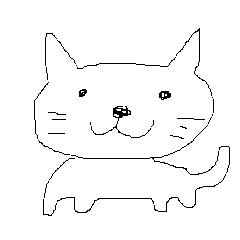 【ネコ案件】自由ネコ師匠の尻尾を掴んだかもしれない