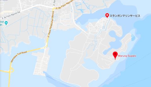バリ島サーフトリップ 2018年6月 3日目 エアポートレフトとバランガン