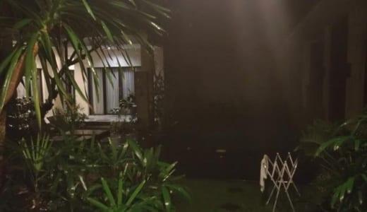 バリ島サーフトリップ 2018年6月 7日目 雨のバリアン