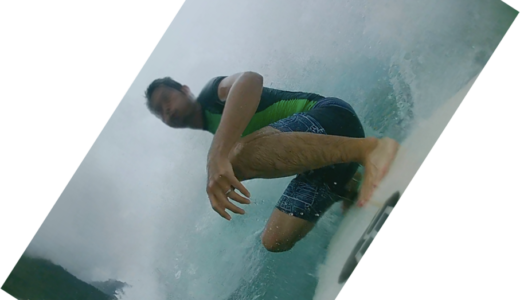 サーフィン動画撮影はGoPro HERO5がおすすめ!HERO6やSessionとの違いと選び方