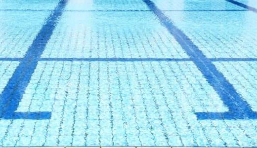 【サーフィンの水泳トレーニング】プールでのオフトレは効果的!2ヶ月の集中トレーニングの結果(随時更新)