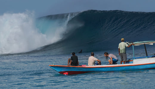 【 インドネシア 西ティモール】ロテ島サーフトリップのホテルと航空券の予約