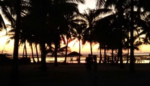 Anugerah Surf & Dive Resortのシステム【9日目 ロテ島サーフトリップ2019】