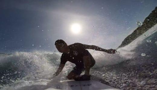 【2020年2月 バリ島編 3日目】ウルワツとグヌンパユンに初入水。めちゃくちゃ良い波でした!