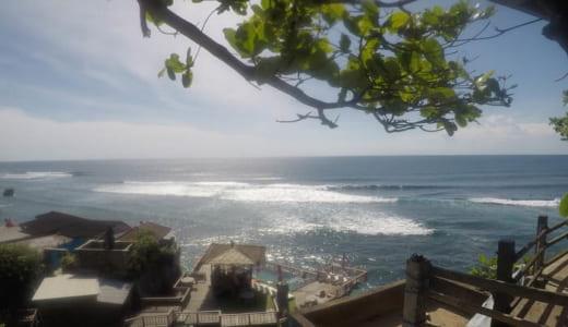 【2020年2月 バリ島編 2日目】クタビーチ初入水と免許取得。ウルワツへ移動